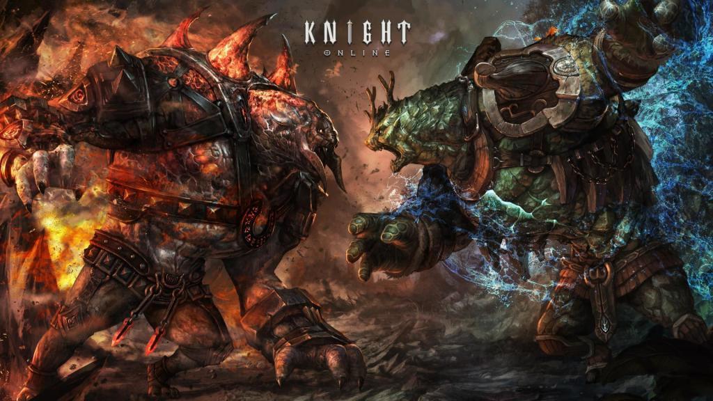 Knight Online Portu ve Kurian