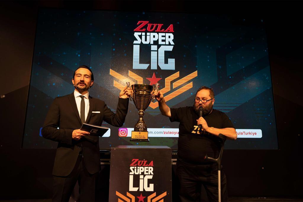 Zula Süper Lig