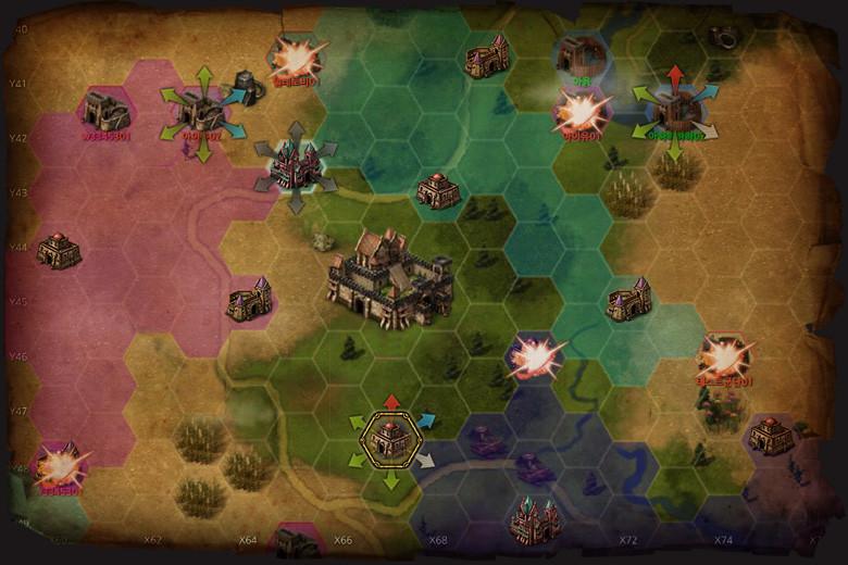 Knight-Online-Empire-Haritasi