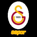 Galatasaray Espor Takım Logosu