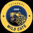 İstanbul Wild Cats Takım Logosu
