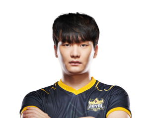 Yeol Cyeol Chung